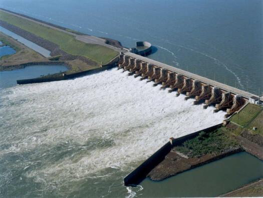 Argentina advances tender for US$1bn Mendoza hydro dam