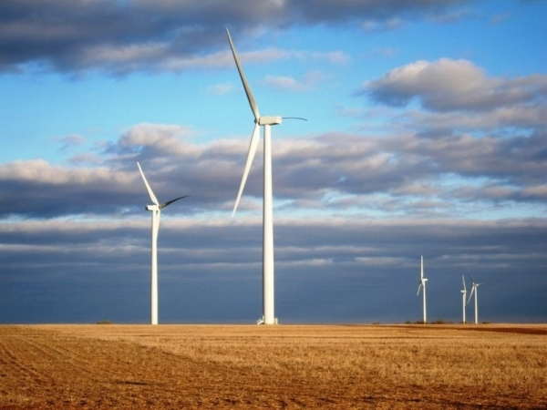 AT A GLANCE: Wind gains traction in Mexico