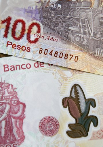 Mexico watch: Unemployment withdrawals up 43%; Credijusto acquires Visor