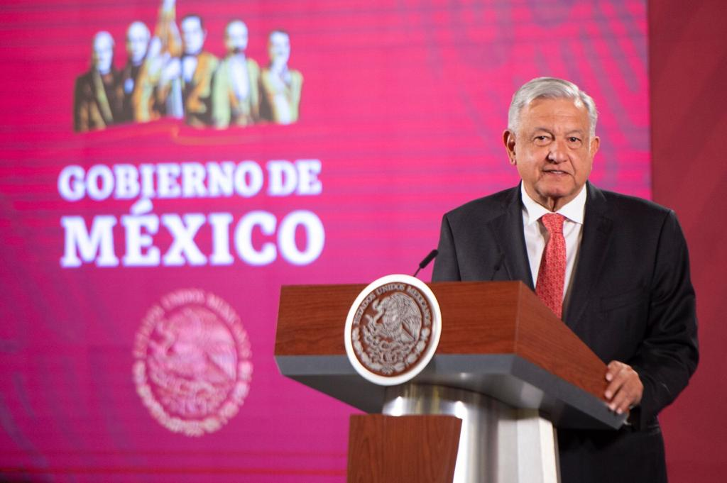 Will AMLO cancel a Braskem contract?
