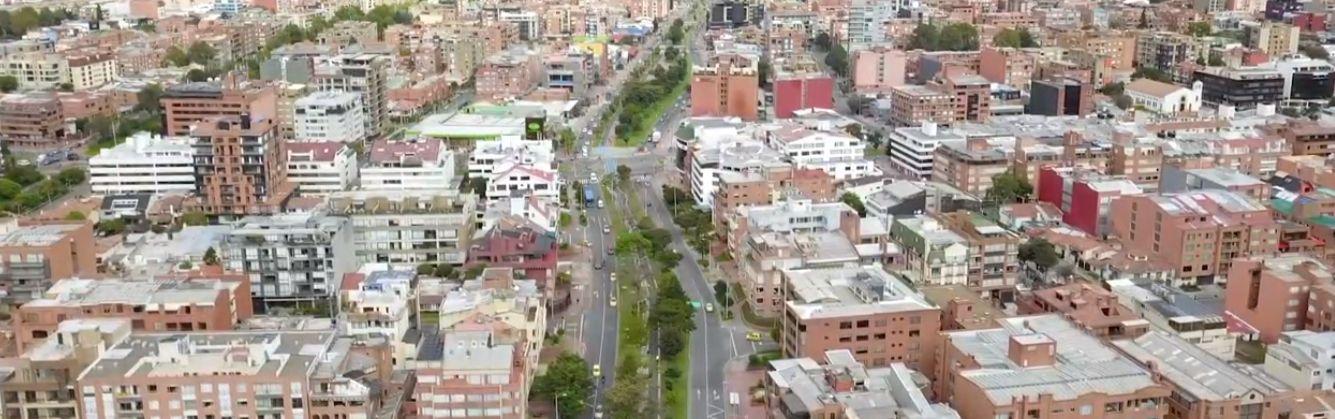 IDU adjudicará contratos de infraestructura por unos US$320mn en Bogotá
