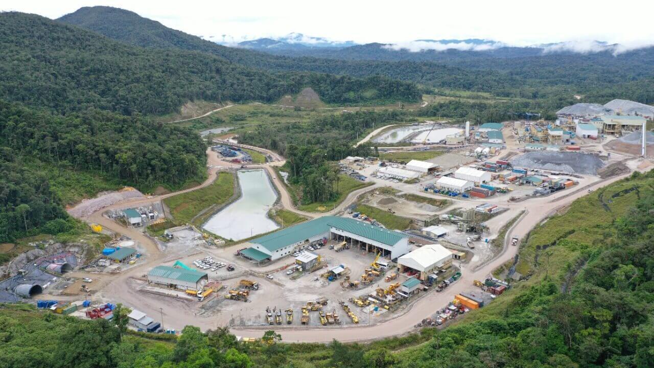 Ecuador apunta a exportaciones mineras por más de US$74.000mn