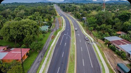 Ecuador planea concesionar corredor vial de más de US$550mn