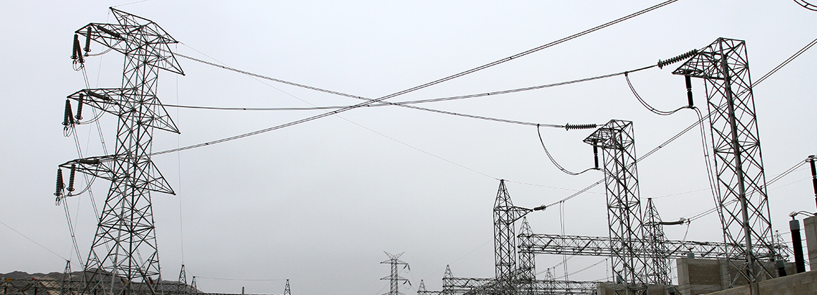 Colombia readying investor call for transmission project