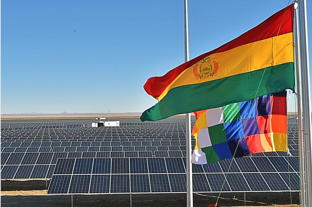 Will Bolivia's power generation push lead to idle capacity?