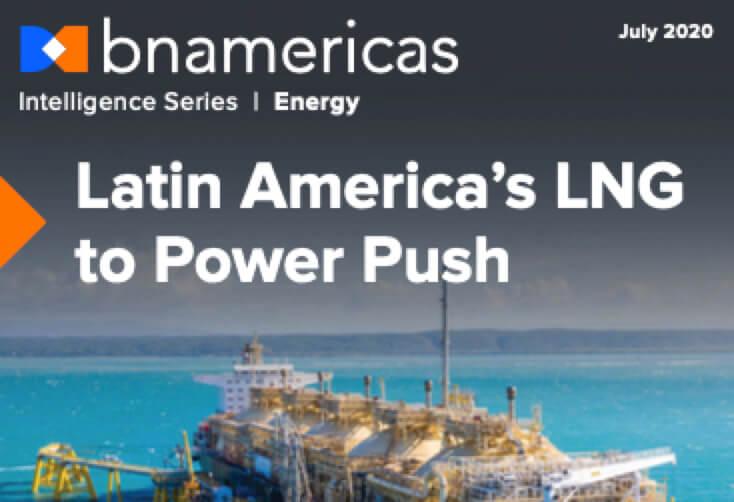 ESCUCHE EL WEBINAR - GNL en América Latina