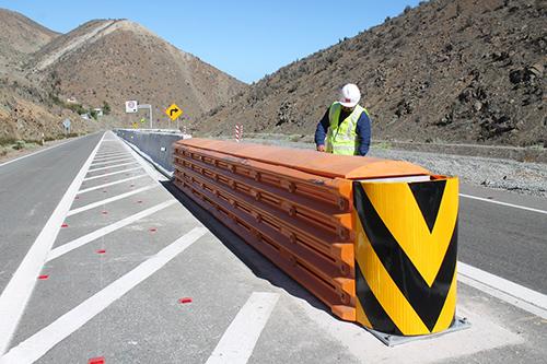 Chile lanza licitación de obras viales en Valparaíso