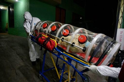 Aseguradoras mexicanas reportan auge de siniestros médicos en enero