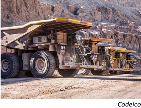Cómo la industria minera impulsa sus planes de emisiones cero
