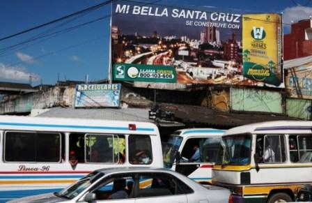 CAF lanza convocatoria por sistema de BTR de US$120mn para Bolivia