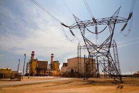Perú autoriza estudios para conectar 756MW al sistema eléctrico