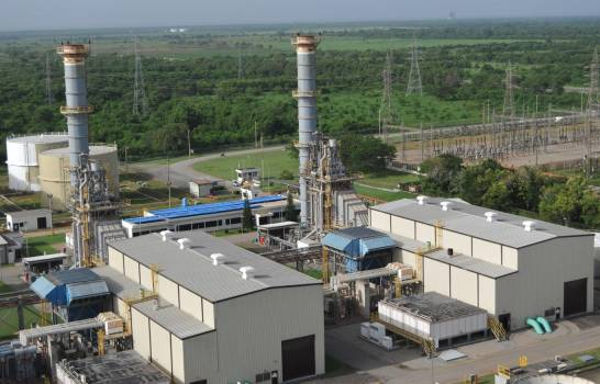 Natural gas projected to account for half of DomRep power generation