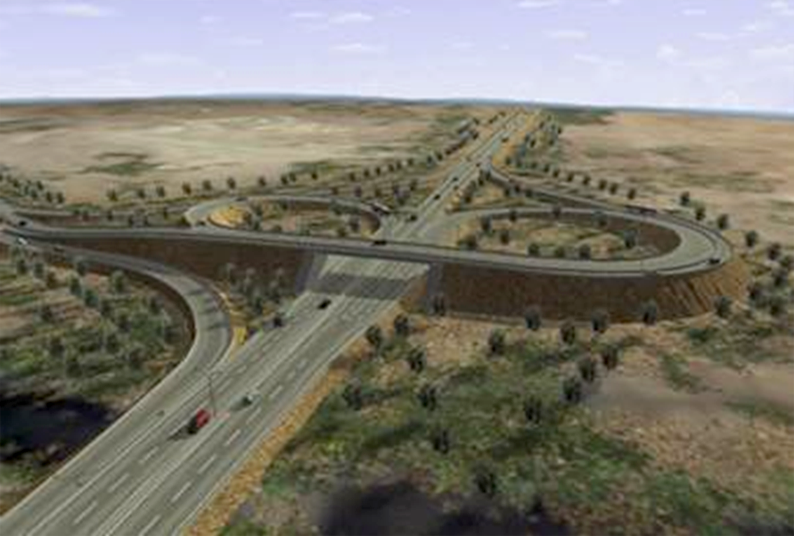 Chile launches tender for concession for airport roads