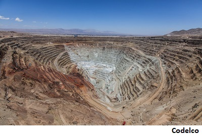 Argentina, Chile and Ecuador see mining as key for economic recovery