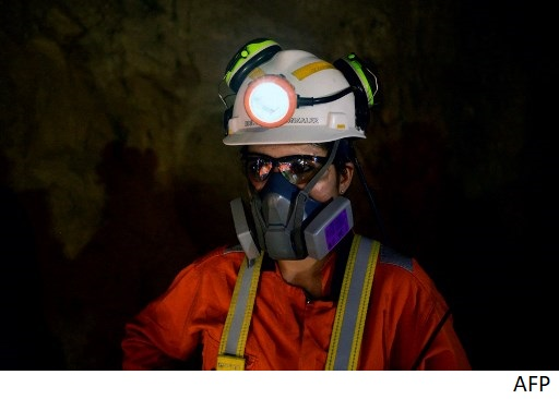 Minera Alamos advancing Mexico gold projects