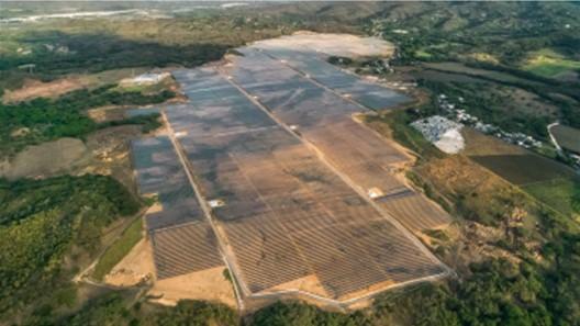 Dominicana EGE Haina avanza con cartera de proyectos solares y eólicos