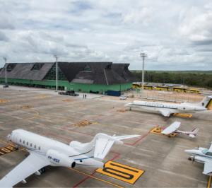 Brasil prepara nuevo ofrecimiento de concesión de aeropuerto de Natal