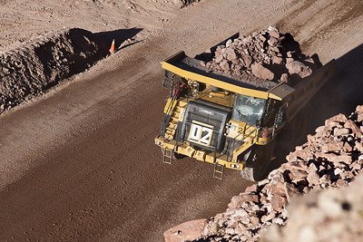 Mexico gold miners deliver output surge
