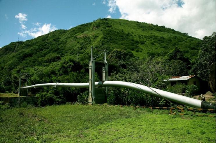 Comunidades nativas bloquean acceso a estación 5 del Oleoducto Norperuano