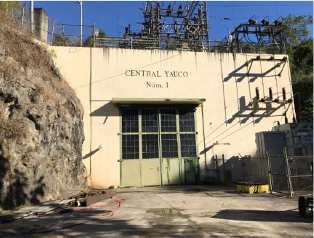 Puerto Rico prevé estudio de hidroeléctricas para mediados de año