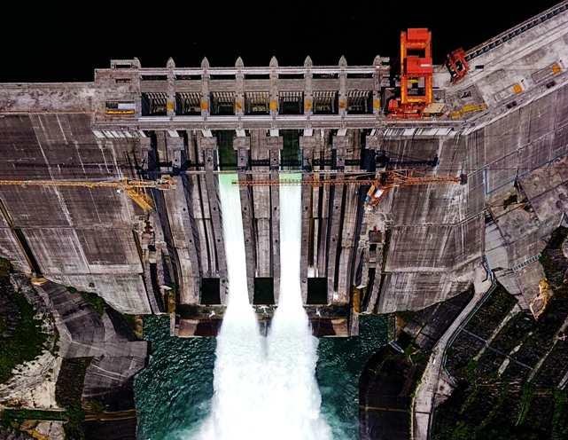 Desafíos para las hidroeléctricas en Latinoamérica: cambio climático y transformación digital
