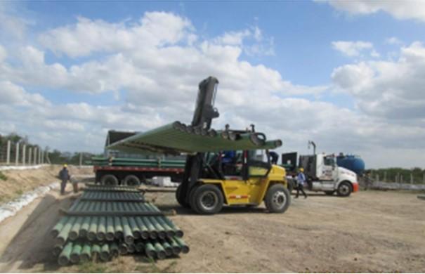 NG Energy ofrece una actualización sobre las instalaciones de GTX en Colombia