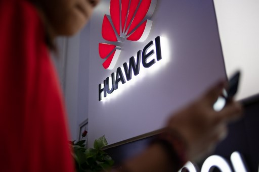 Qualcomm trying to stay out of Huawei 'geopolitical' dispute