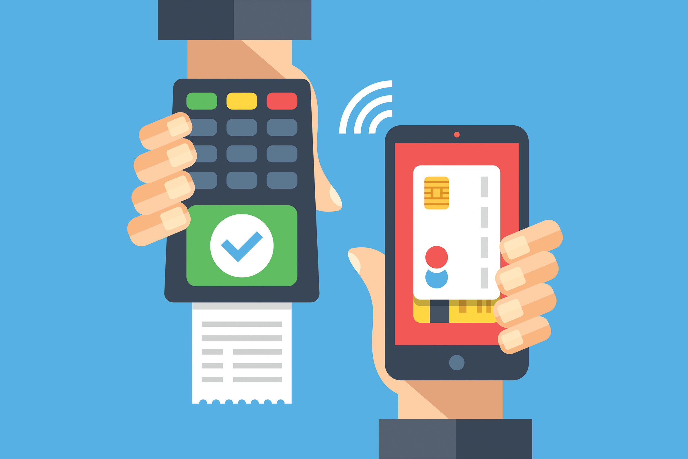 Telefónica makes another move in financial services with Brazilian digital wallet