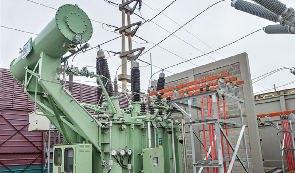 Andean power dispatch watch
