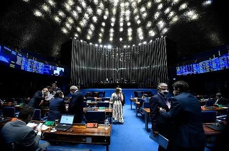 Brazil's senate greenlights new watchdog heads