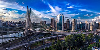 Infraestructura, transporte y salud serán ejes de programa de ciudades inteligentes de São Paulo
