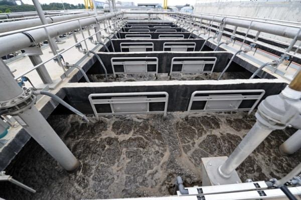 Panama awards supervision contract for sewage works