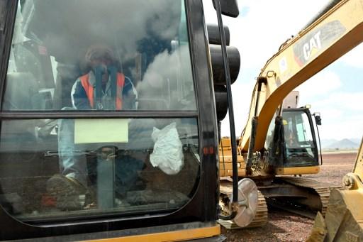 Inversión débil y precios al alza frenan recuperación de la construcción en México