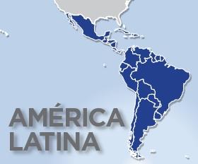 Sector eléctrico en América Latina