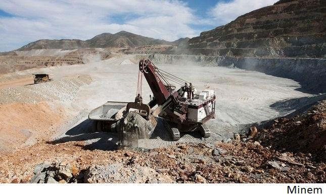 Grandes proyectos mineros sufrirían retrasos este año en Perú