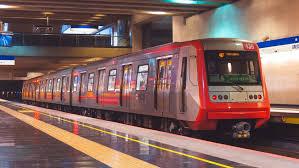 Chile sigue adelante con primer tramo de línea de metro de US$2.530mn