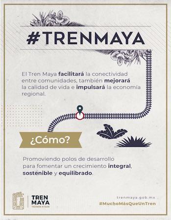 Un vistazo a los contratos del Tren Maya