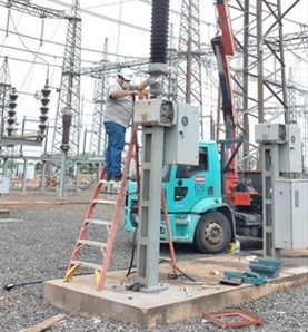 Paraguay adjudica contrato de transmisión eléctrica