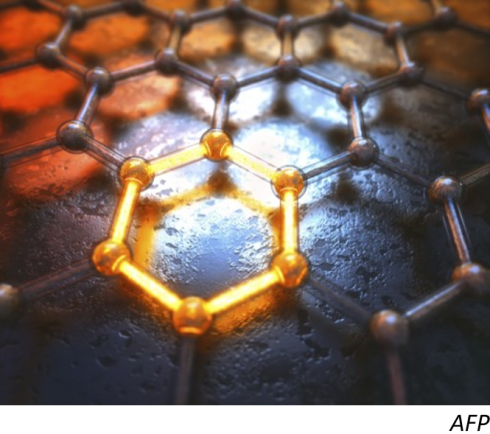 CBMM deal to multiply 2DM's graphene output by 15