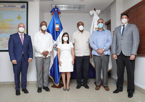Energía y Minas and ProDominicana will work together to simplify investments