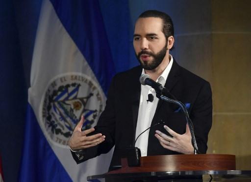 Bukele announces economic stimulus plan for El Salvador