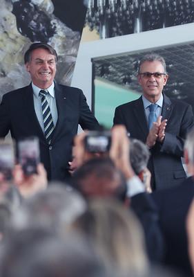Cambio ministerial favorecería interés en subastas petroleras brasileñas