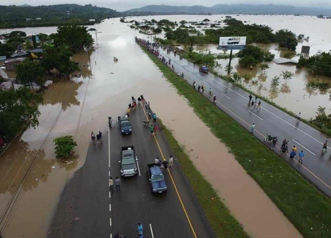 Huracanes que golpean Centroamérica tendrían mínimo impacto en aseguradoras