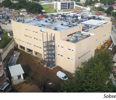 Bajo la lupa: los proyectos hospitalarios clave de Ciudad de México