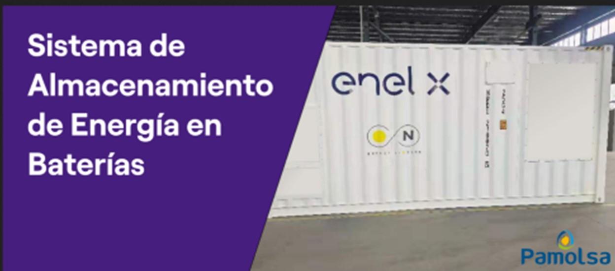 """Enel X Perú instalará el primer sistema de almacenamiento de energía """"detrás del medidor"""" en Perú"""