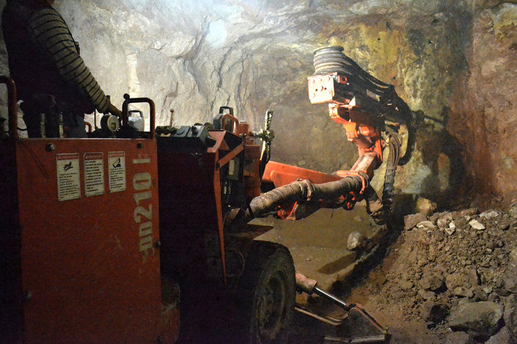 Silver mining costs rise on operational challenges