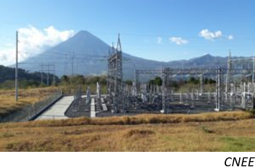 Panorama eléctrico en Centroamérica: licitación de suministro en Guatemala