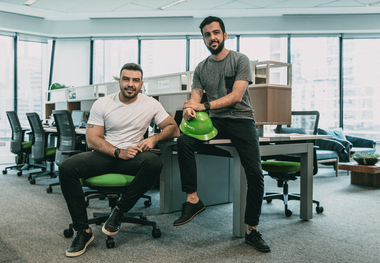 How a Brazilian startup transforms the mining business