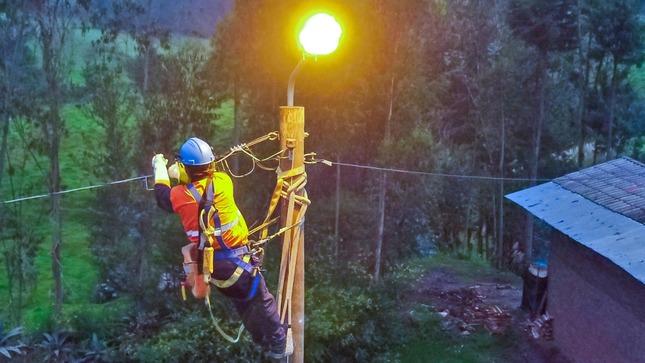 Estado de Emergencia: Perú dispone la reprogramación y fraccionamiento de los recibos de luz y gas natural