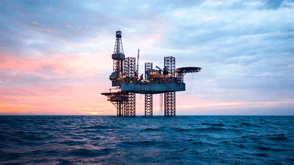 México aprueba planes de Pemex para aguas profundas por US$395mn